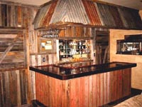 The Home Bar Decoration And Themes Guide From Cocktail